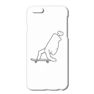 "[iPhone ケース] Finger Board ""Push"""