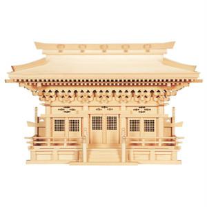 新高殿(木曽ひのき) P03-56B