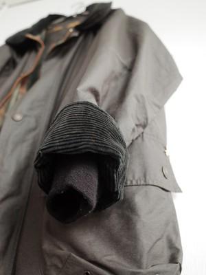 partridge jacket