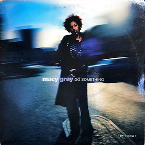 Macy Gray - Do Something (12inch) Cee-Lo Organized Noize [r&b/soul] 試聴 fps200514-17