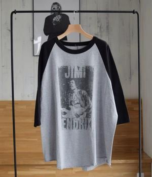 USED BAND T-shirt -Jimi Hendrix-
