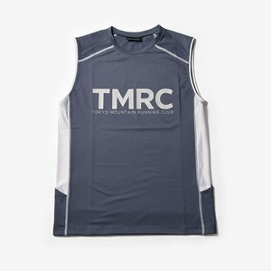 MMA TMRC Active Sleeve-less (Gray)