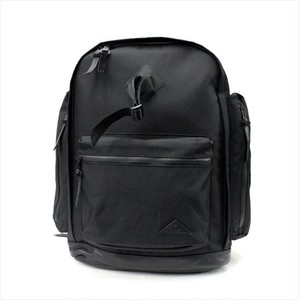 DATUM「METRONOS」BACK OPENING BACKPACK <BLACK>