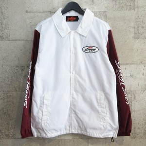 SUNNY C SIDER 17SS RACING COACH JKT