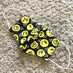 ハッピーマスク(Smile)
