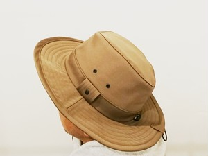 Cave Hat 365(Dark Beige)