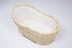 カーテン  綿ローン・ホワイト