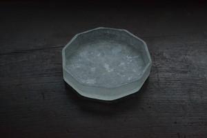 森谷和輝 十角皿