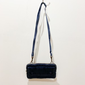 Porter Classic/ポータークラシック【S/N WALLET POUCH】