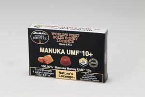 マヌカハニードロップレット10+
