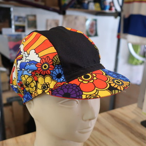 Cinelli / West Coast CAP