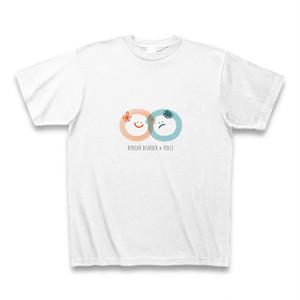 チャリティーTシャツ(Bipolar Disorder & Peace)