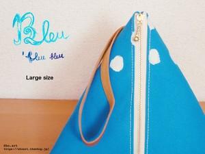富士山と出かけよう!全10色「富士山バッグ (大)  /  FUJI bag (large)」