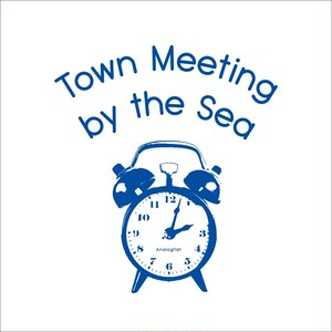 Town Meeting by the Sea at 江ノ島OPPA-LA 【DVD】7 more Songs!!!