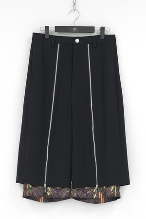 Hakama Pants [20-21AW COLLECTION]