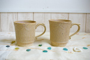 レムリア マグカップ(キャラメル)