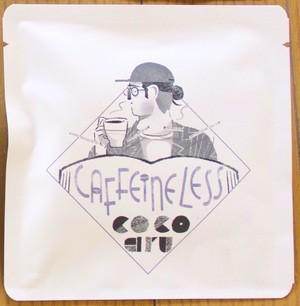 【カフェインレス6個パック】さくら×cocoaruドリップバッグコーヒー【カフェインレス6個パック】