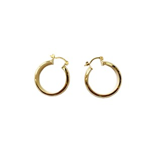 【GF2-21】gold filled earrings