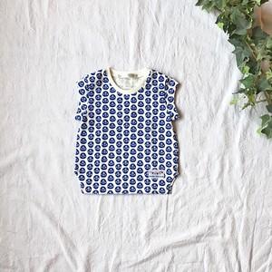 小袖Tシャツ*イカリ90/100