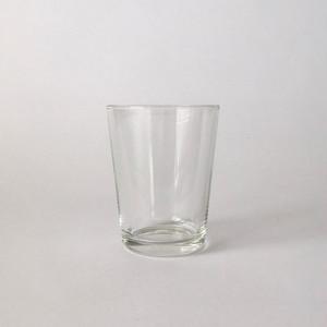 小さなガラスコップ Small Glass Tumbler