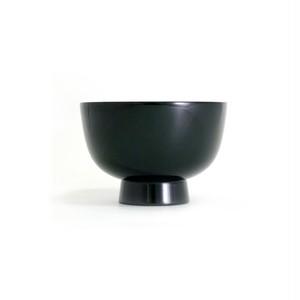 燻椀 東福寺椀 黒