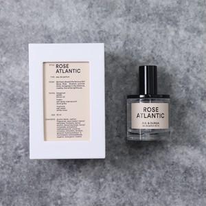 """【D.S. & DURGA】PERFUME """"ROSE ATLANTIC"""" ディーエスアンドダーガ 香水 ローズアトランティック"""