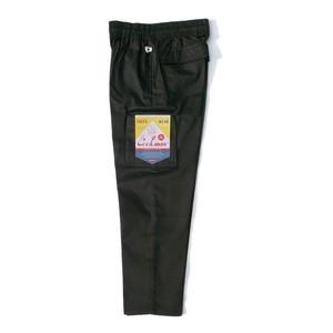 Cookman Chef Cargo Pants Ripstop Khaki シェフカーゴパンツ アメリカ西海岸 イージーパンツ ワイドパンツ テーパードパンツ