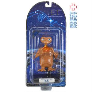 E.T.  リミテッドエディション・アクションフィギュア 未開封