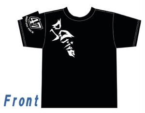 D_Drive 47都道府県ツアー応援 Tシャツ(期間限定特別販売)