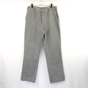 【German Army】Cook Pants