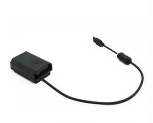 POWRIG社・RS-FZ100・RONIN-S 12V出力端子からα7IIIシリーズ、α9カメラへ供電するケーブル