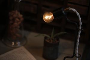 Desk Light / デスクライト