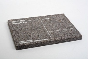 JOSEPH BEUYS/Filzpostkarte