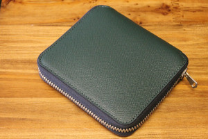 WORKERS / Noblessa Carf Middle Wallet