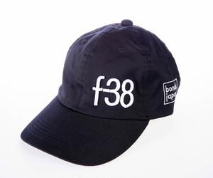 f38 カーブモデル