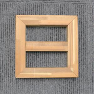Bee3D木枠 F6 サイズ410㎜×318㎜ 厚さ36㎜