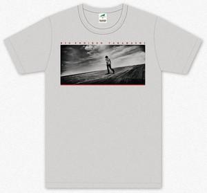 高橋研 Tシャツ「BIG END」
