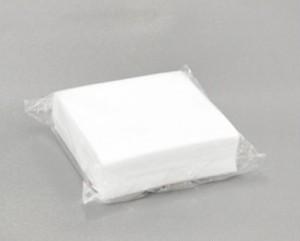 片面透明不織布100枚