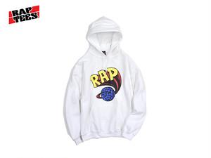 RAP TEES × スチャダラパー Hoodie