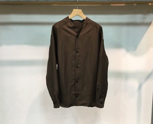"30%OFF theSakaki""Shirt Brown"""