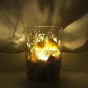 Aroma lamp bottle / Type B