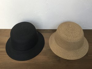"bocodeco "" Paper Braid Bucket Hat """