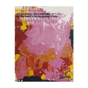 title: abstract painting (euphoria I) tmap-014