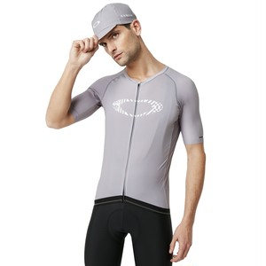 OAKLEY / ICON JERSEY / Cool Gray