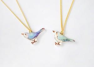 受注生産◆BIRD NECKLACE【LOVE!ことり掲載】