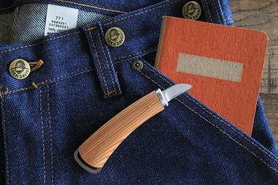 日本の伝統技術の賜物!『FEDECA STORE』のナイフは私たちの生活の一部に欠かせないものになる。
