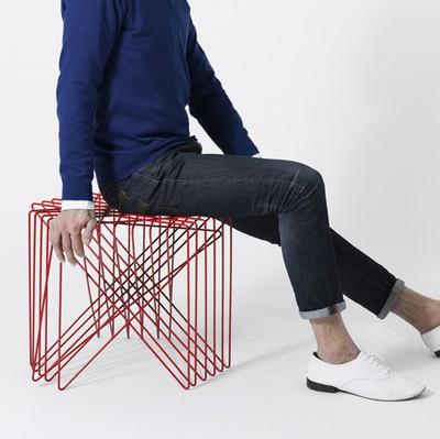 デザインファームが作り出す、日本の伝統技術とモダンなデザインを掛けあわせた家具たち