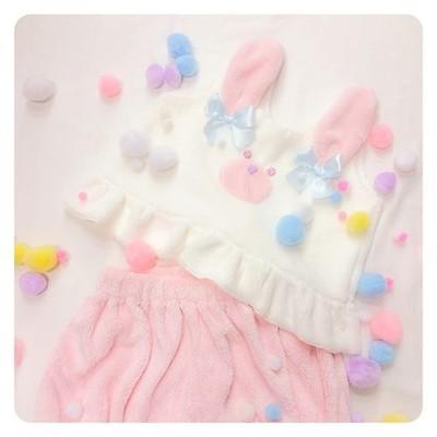 人気モデルmimちゃんも着用!女の子の大好きが詰まったおもちゃ箱のようなショップ「NILE PERCH」♡