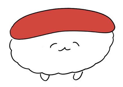 【可愛すぎる寿司!?】みんな大好き「おしゅし」から完売必須の絶対にゲットしたいフォトブックが発売!