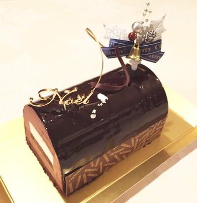 年に1度のお楽しみ♡大阪からお取り寄せしたい、特別なクリスマスケーキ